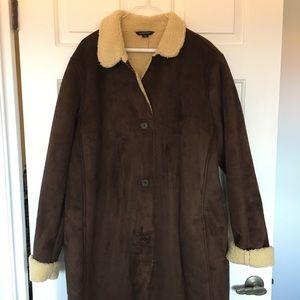 Women's 18-20 coat